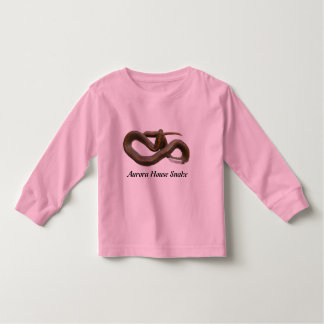 AHS Toddler Long Sleeve Toddler T-shirt