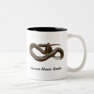 AHS Two-Tone Mug