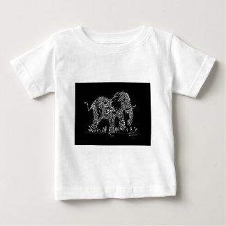 Ahshesi - Beginning the journey Baby T-Shirt