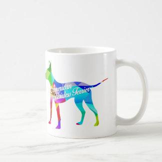 AHT Rainbow Prism Mug