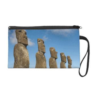 Ahu Akivi, Rapa Nui, isla de pascua, Chile 2