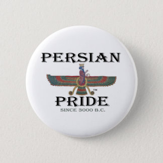 Ahura Mazda - Persian Pride Button