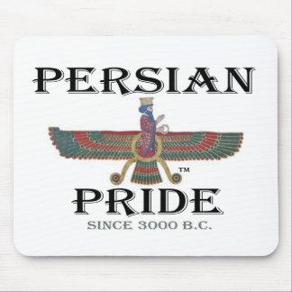 Ahura Mazda - Persian Pride Mouse Pad