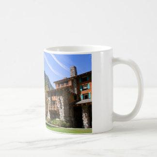 Ahwahnee Coffee Mug