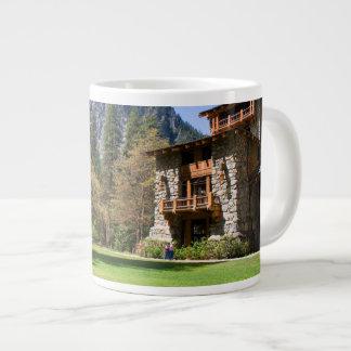 Ahwahnee Giant Coffee Mug