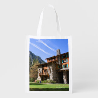 Ahwahnee Reusable Grocery Bags