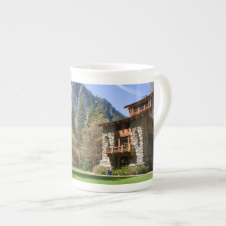 Ahwahnee Tea Cup