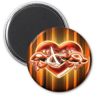Ai 2 Inch Round Magnet