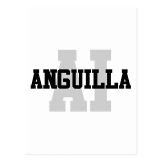 AI Anguilla Postcard