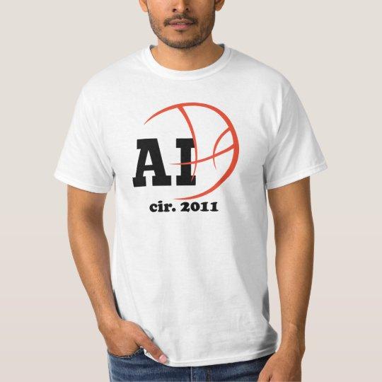 AI - Original Logo Basic T-Shirt