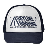 AI Skyline Hat 2