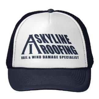 AI Skyline hat 3