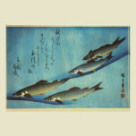 Ai (Trout) from A Shoal of Fishes