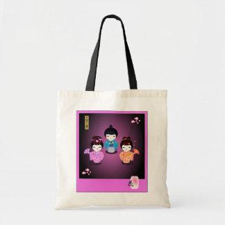 Ai-Yume Tote Bag