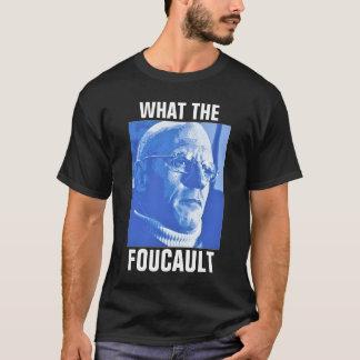 AIB MFA Foucault T-Shirt