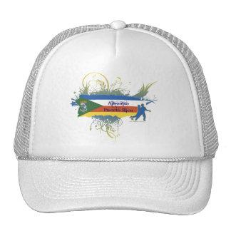 Aibonito - Puerto Rico Trucker Hat