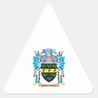 Aichenholz Coat Of Arms Sticker