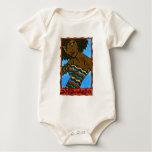 Aida-Wedo Baby Bodysuit