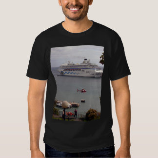 aidablu Madeira el aidablu del barco de cruceros Playeras