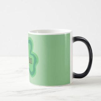 Aidan Irish Name 11 Oz Magic Heat Color-Changing Coffee Mug