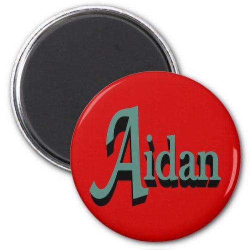 Aidan Magnet
