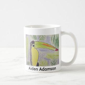 Aiden Adamson Taza De Café