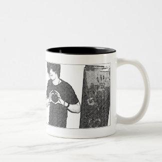 Aiden - LDBH - Coffee cup Mugs
