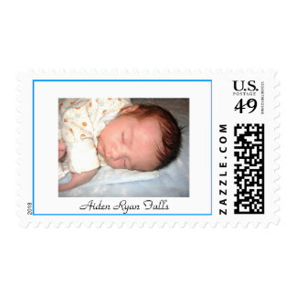 Aiden Stamps