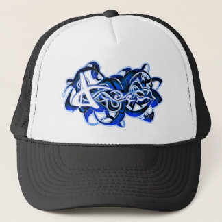 Aiden Trucker Hat