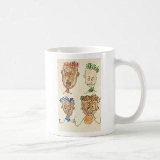 Aiden Vorac Coffee Mug