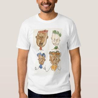 Aiden Vorac Shirt