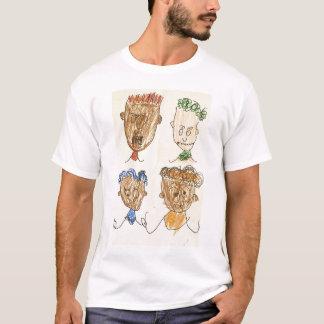 Aiden Vorac T-Shirt