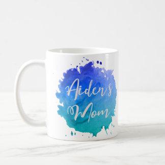 Aiden's