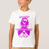 AIDS Awareness#3_ T-Shirt