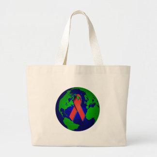AIDS Awareness for All Bag