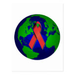 AIDS Awareness for All Post Cards