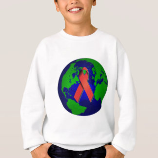 AIDS Awareness for All Sweatshirt