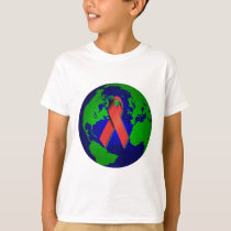 AIDS Awareness for All T-Shirt