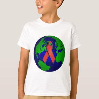 AIDS Awareness for All T-Shirt
