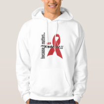 AIDS Awareness Hoodie