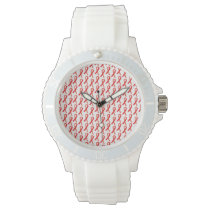 AIDS Awareness Watch