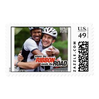 AIDS™ de FRENADO montan el franqueo 2013