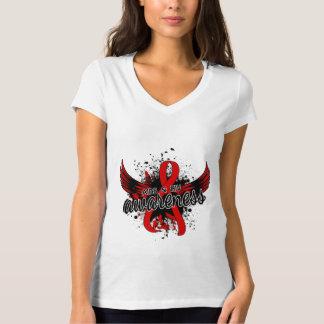 AIDS HIV Awareness 16 T-Shirt