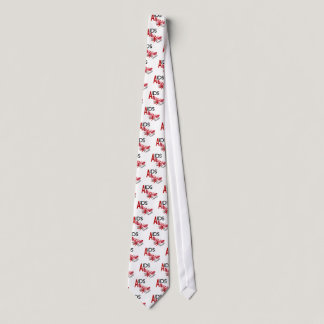 AIDS / HIV Butterfly 3 Awareness Tie