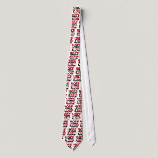 AIDS HIV HOPE 3 NECK TIE