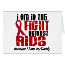 AIDS HIV In The Fight 1 Daddy