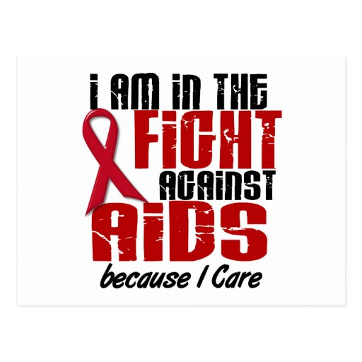 World Aids Awareness Day Poster