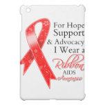 AIDS HIV Support Hope Awareness iPad Mini Cover