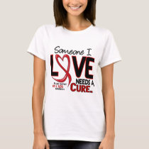 AIDS NEEDS A CURE 2 T-Shirt