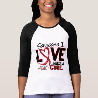 AIDS NEEDS A CURE 2 T-Shirt